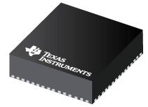 Datasheet Texas Instruments ADC14DS080CISQE/NOPB