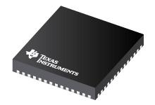 Datasheet Texas Instruments ADC3424IRTQ25