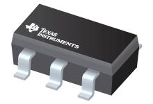 Datasheet Texas Instruments ADS1100A4IDBVTG4