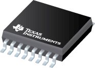 16-bit, 1kSPS, 4-ch general-purpose delta-sigma ADC with I2C interface and external Vref inputs - ADS1119