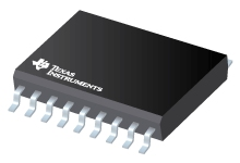 24-Bit Analog-to-Digital Converter - ADS1210
