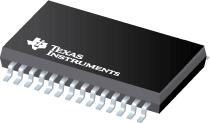 Datasheet Texas Instruments ADS1241E