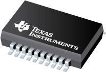 Datasheet Texas Instruments ADS1254WDBQEP