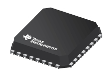 Automotive 24-bit, 40-kSPS, 5-ch delta-sigma ADC with PGA, VREF and IDACs