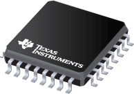 24-Bit, 512kSPS, 1-Ch, Very-Low-Power, Wide-Bandwidth Delta-Sigma ADC - ADS127L01