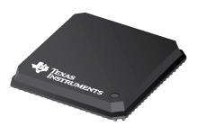 Datasheet Texas Instruments ADS5122CZHK