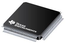 Datasheet Texas Instruments ADS5400IPZPR