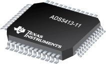 Datasheet Texas Instruments ADS5413-11IPHP