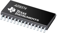 Datasheet Texas Instruments ADS574AU