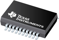 Datasheet Texas Instruments ADS7844NB/1KG4