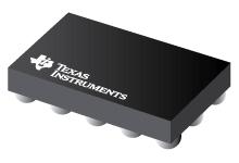 Texas Instruments AFE4404YZPT