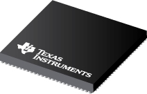 Sitara Processor: Arm Cortex-A8, LPDDR/DDR2, 3D - AM3505
