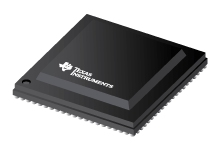 Single-core 64-bit Arm® Cortex®-A53, quad-core Cortex-R5F, PCIe, USB 3.0 and security