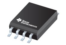 Small reinforced isolated modulator with ±250-mV input and CMOS interface
