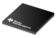 Single-chip 76-GHz to 81-GHz automotive radar sensor integrating DSP, MCU and radar accelerator - AWR1843