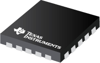 Datasheet Texas Instruments HPA02277RGRR