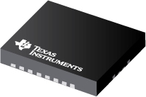 デュアル入力 バッテリ・チャージャ、同期整流降圧型コンバータ内蔵、出力可変 - BQ25015