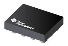 Datasheet Texas Instruments BQ27505YZGT-J4