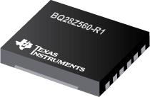 Datasheet Texas Instruments BQ28Z560DRZT-R1