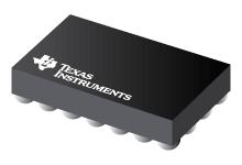 Datasheet Texas Instruments BQ51011YFFT