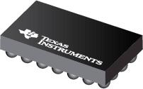 Datasheet Texas Instruments BQ51052BYFPT