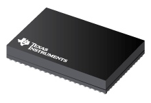 DDR4RCD01 JEDEC-compliant DDR4 register for RDIMM & LRDIMM operation up to DDR4-2400