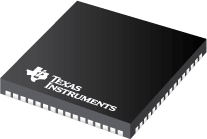 SimpleLink™ Wi-Fi® Network Processor, Internet-of-Things Solution for MCU Applications - CC3120