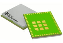 SimpleLink™ 32-bit Arm Cortex-M4 dual-band Wi-Fi CERTIFIED™ wireless module with 1MB Flash