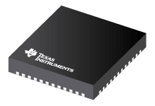 Datasheet Texas Instruments CC430F5123IRGZT