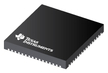 Datasheet Texas Instruments CC430F6145IRGCR