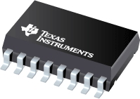 Automotive catalog CMOS Quad Low-to-High Voltage Level Shifter (20V Rating) - CD40109B-Q1