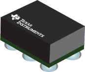 12-V, N channel NexFET™ power MOSFET, single WLP 1 mm x 1.5 mm, 20 mOhm