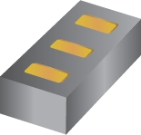 12V N-Channel NexFET Power MOSFET - CSD13385F5