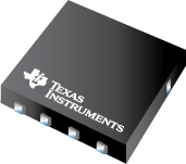 25-V, N channel NexFET™ power MOSFET, single SON 5 mm x 6 mm, 3.7 mOhm