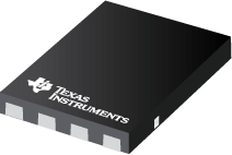 25-V, N channel NexFET™ power MOSFET, single SON 5 mm x 6 mm, 6.8 mOhm