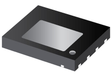 DualCool™ N-Channel NexFET™ Power MOSFET - CSD16408Q5C