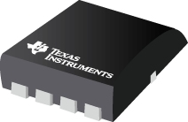 30-V, N channel NexFET™ power MOSFET, single SON 3 mm x 3 mm, 9 mOhm