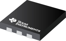 30-V, N channel NexFET™ power MOSFET, single SON 2 mm x 2 mm, 29 mOhm