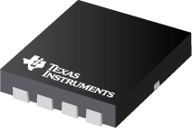 30-V, N channel NexFET™ power MOSFET, single SON 3 mm x 3 mm, 3.2 mOhm