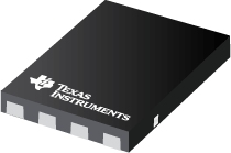 30-V, N channel NexFET™ power MOSFET, single SON 5 mm x 6 mm, 2.9 mOhm