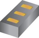 30V N-Channel FemtoFET™ MOSFET - CSD17585F5