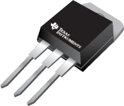 40V, N ch NexFET MOSFET™, single TO-220, 2.6mOhm