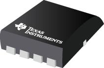 Datasheet Texas Instruments CSD19538Q3AT