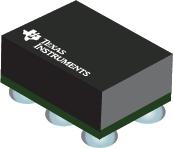 CSD23203W8 V P 通道 NexFET™ 功率 MOSFET - CSD23203W