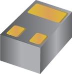 20V , P-Channel FemtoFET™MOSFET - CSD25481F4
