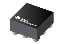 -20V, P ch NexFET MOSFET™, dual Common Source WLP 1.5x1.5, 27mOhm