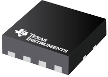 Synchronous Buck NexFET™ Power Block MOSFET Pair - CSD86330Q3D