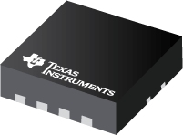 30V, Nch synchronous buck NexFET MOSFET™, SON5x6 PowerBlock, 25A