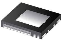 40-A, 60-V, N-channel synchronous buck NexFET™ Power Block MOSFET, SON 5-mm x 6-mm DualCool