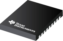 30V 25A SON 3.5 x 4.5mm synchronous buck NexFET™ power stage